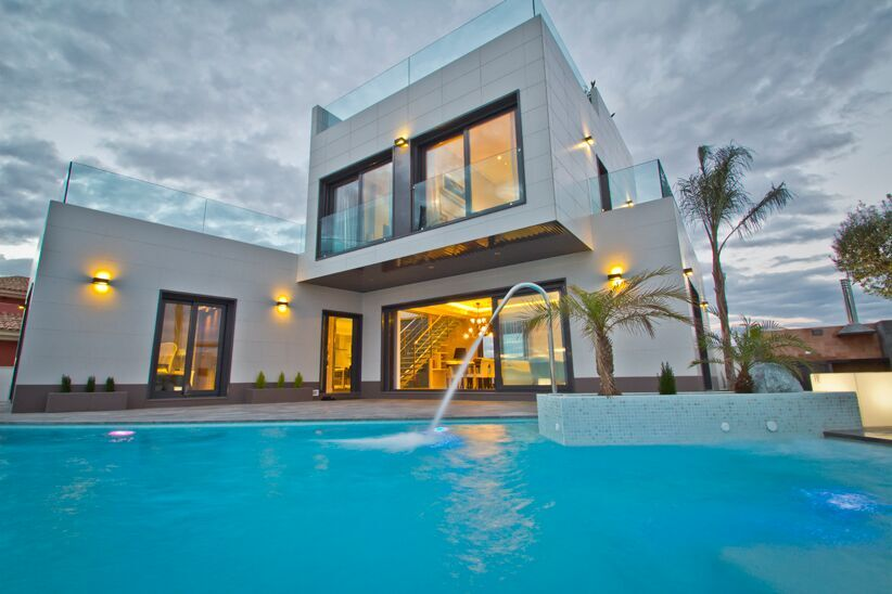 Villa Penelope is located in Campoamor